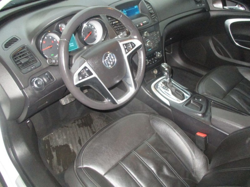 BUICK REGAL 2011 price $5,500