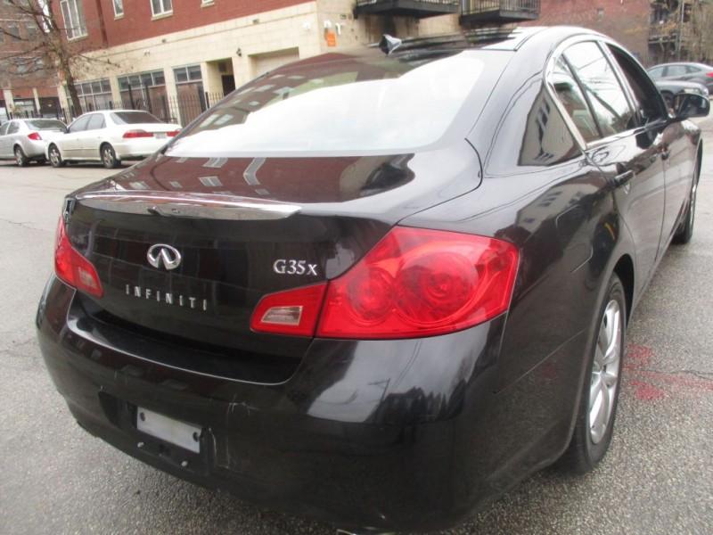 INFINITI G35 2008 price $6,995