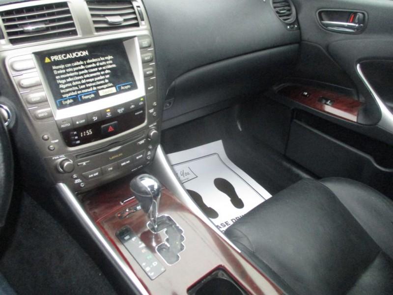 LEXUS IS 2006 price $6,995