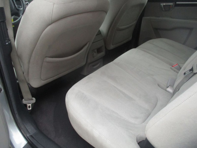 HYUNDAI SANTA FE 2009 price $6,995