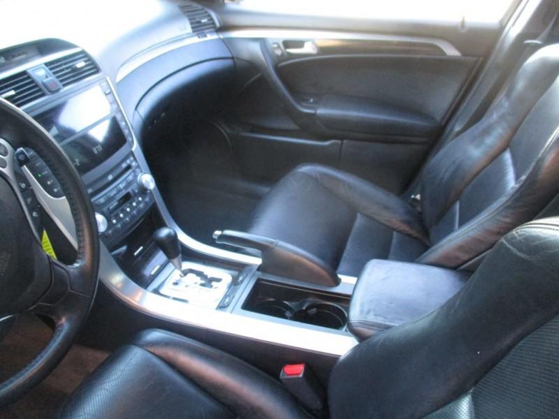 ACURA TL 2007 price $5,995