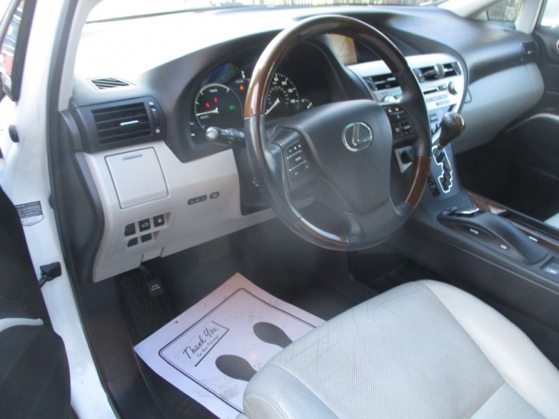 LEXUS RX 2010 price $15,995