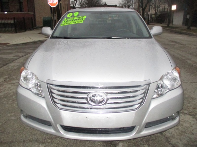 TOYOTA AVALON 2009 price $7,995