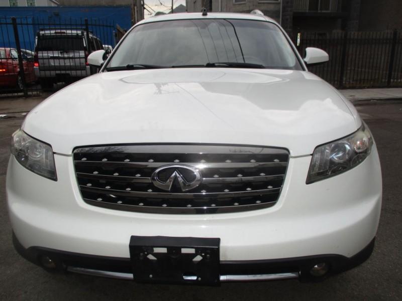 INFINITI FX35 2006 price $5,995