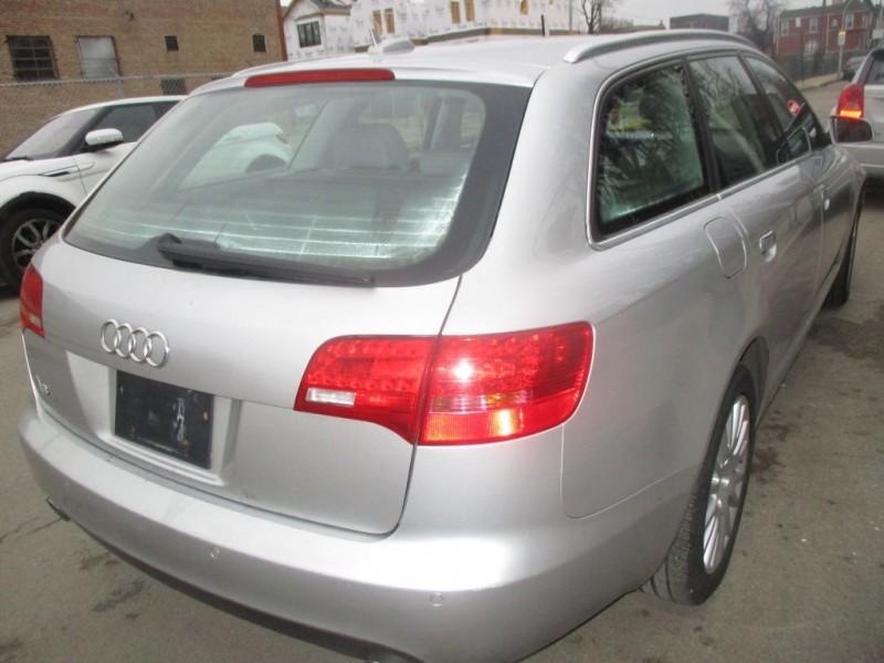 AUDI A6 2006 price $4,495
