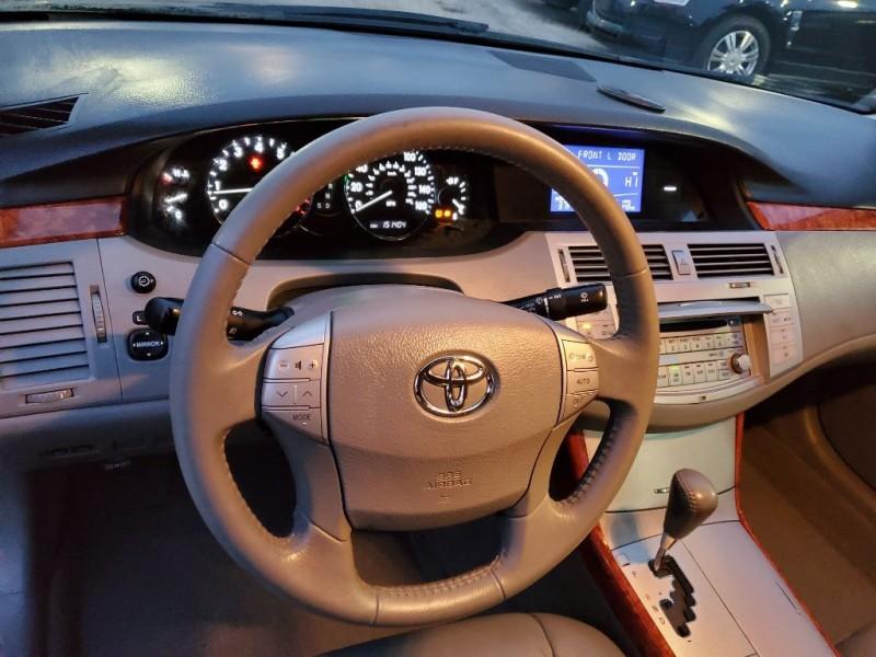 TOYOTA AVALON 2007 price $6,995
