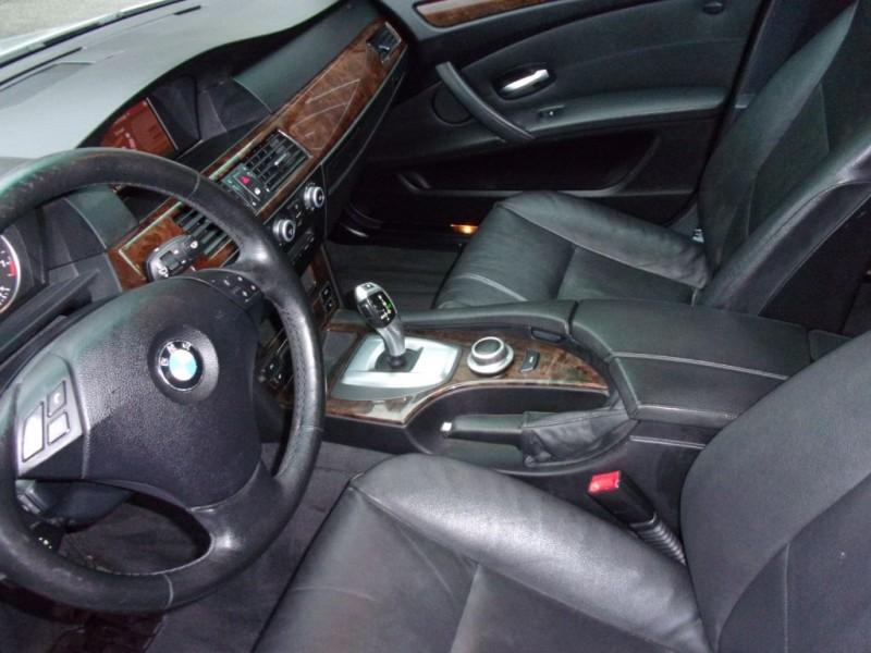 BMW 528 2008 price $6,995