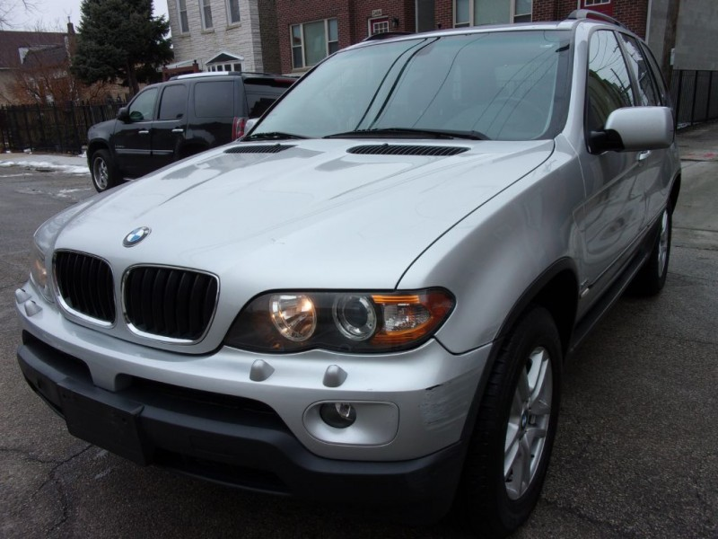 BMW X5 2005 price Call for Pricing.