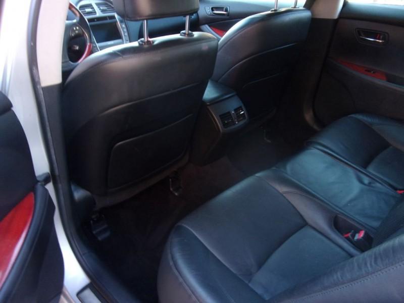 LEXUS ES 2008 price $7,995