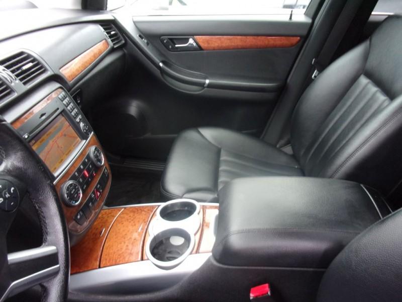 MERCEDES-BENZ R-CLASS 2009 price $6,995