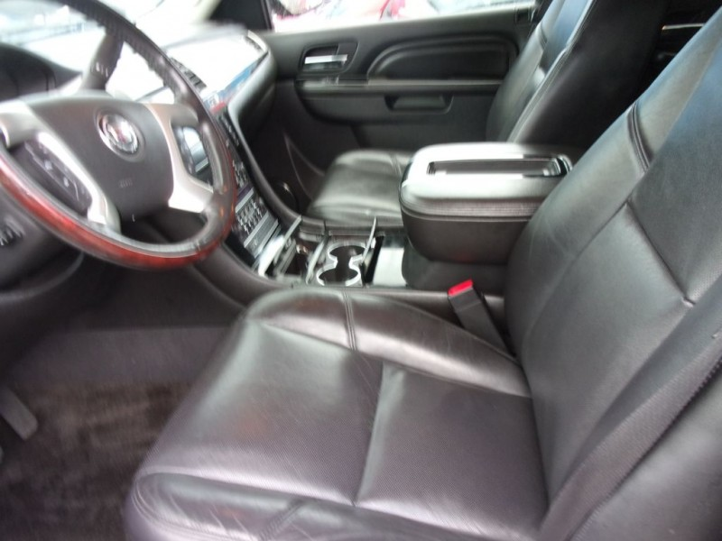 CADILLAC ESCALADE 2012 price $18,900