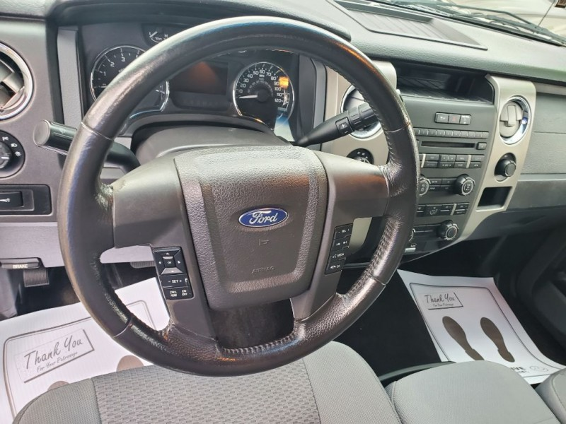 FORD F150 2011 price $14,900
