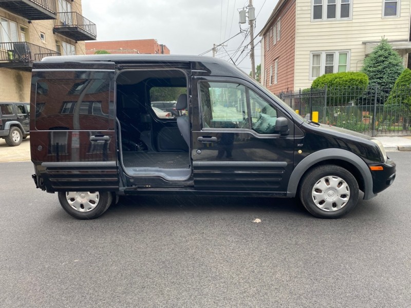FORD TRANSIT CONNECT 2013 price $4,495