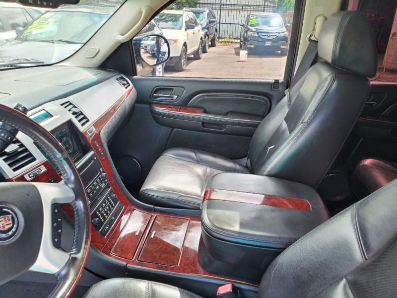 CADILLAC ESCALADE 2008 price $13,995