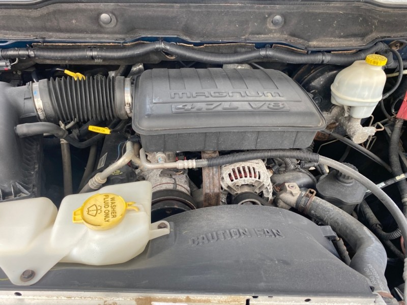 DODGE RAM 1500 2006 price $5,995