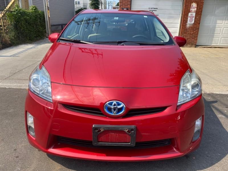 TOYOTA PRIUS 2011 price $10,900