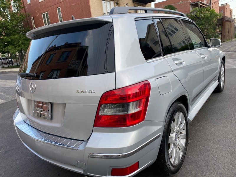 MERCEDES-BENZ GLK 2010 price $12,900