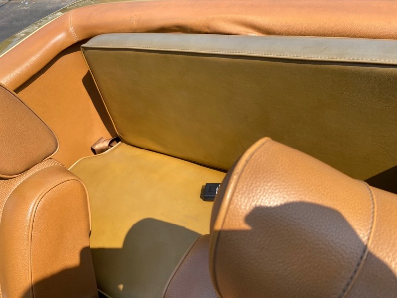 MERCEDES BENZ SL400 1979 price $8,995