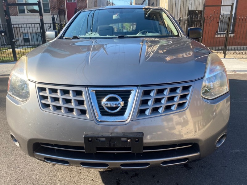 NISSAN ROGUE 2010 price $6,995