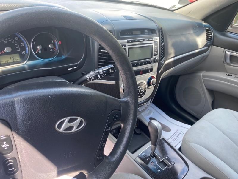 HYUNDAI SANTA FE 2009 price $5,995