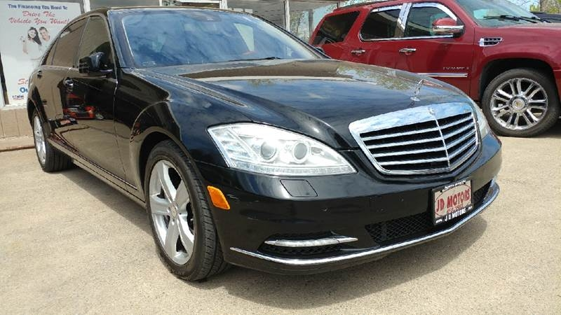 Mercedes-Benz S-Class 2010 price $21,997