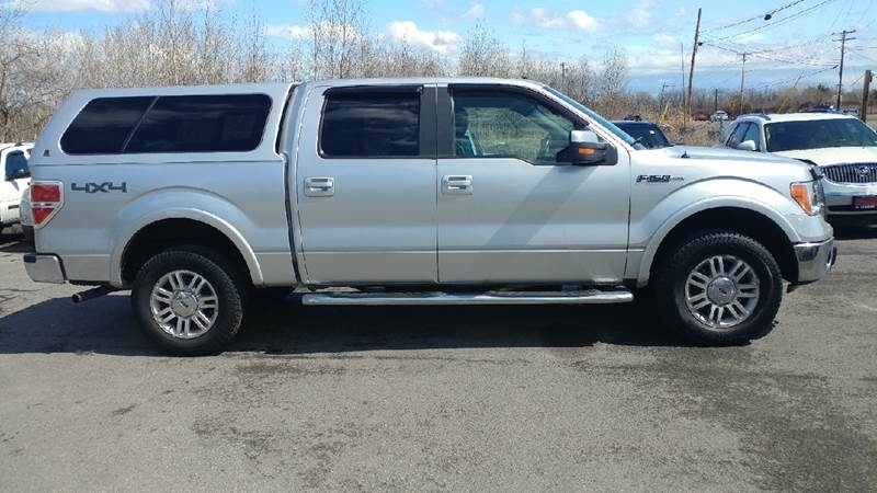 Ford F-150 2010 price $15,997