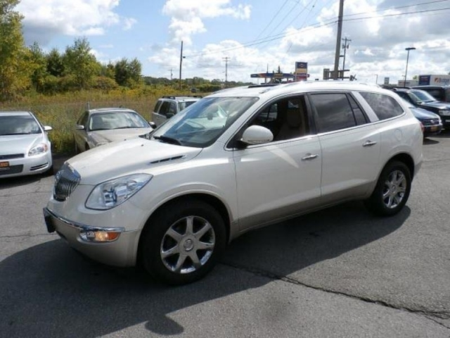 2009 buick enclave cxl awd*best tax time deals @ jd motors*get more