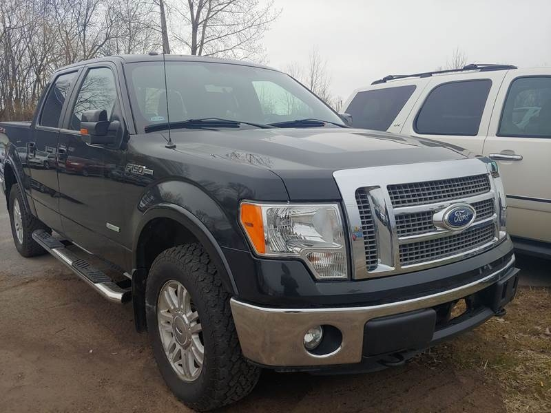 Ford F-150 2012 price $19,997