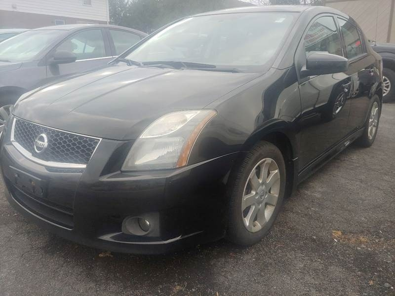 Nissan Sentra 2011 price $6,999
