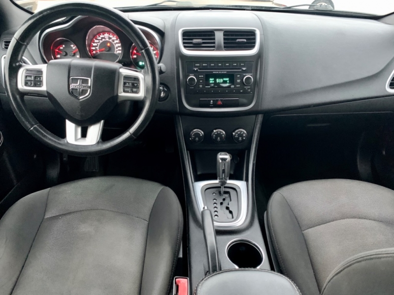 Dodge Avenger 2013 price $4,900