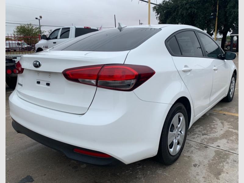 Kia Forte 2017 price $8,500