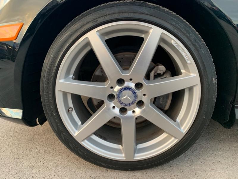 Mercedes-Benz C-Class 2014 price $10,990