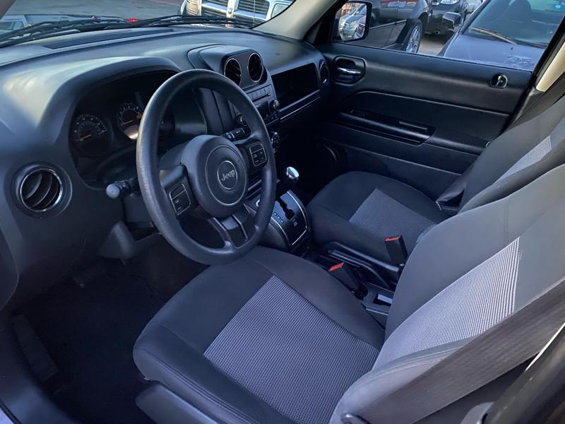 Jeep Patriot 2014 price $6,500