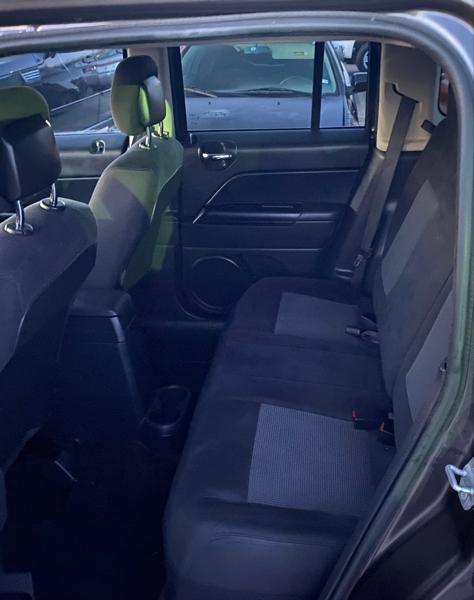 Jeep Patriot 2014 price $6,000