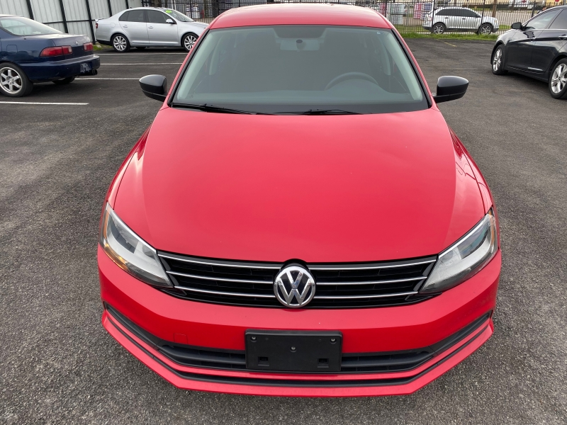 Volkswagen Jetta Sedan 2015 price $6,999