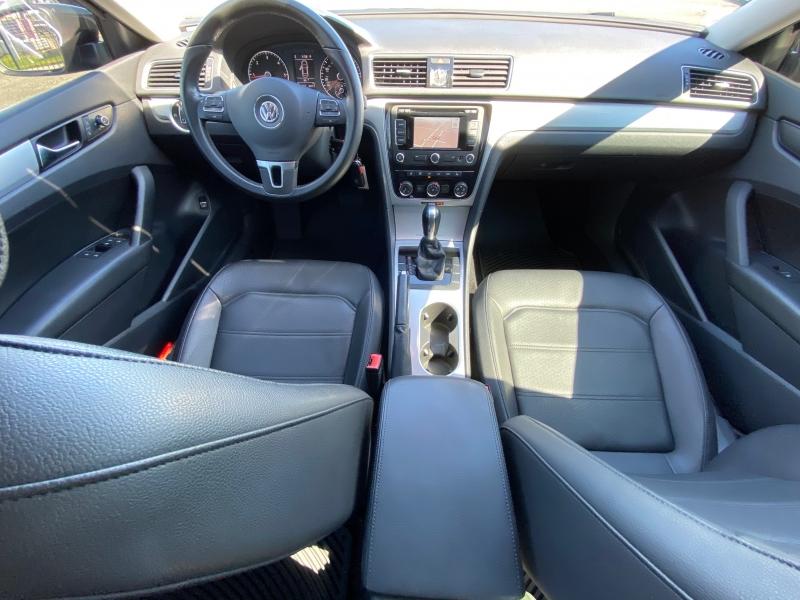 Volkswagen Passat 2013 price $7,500