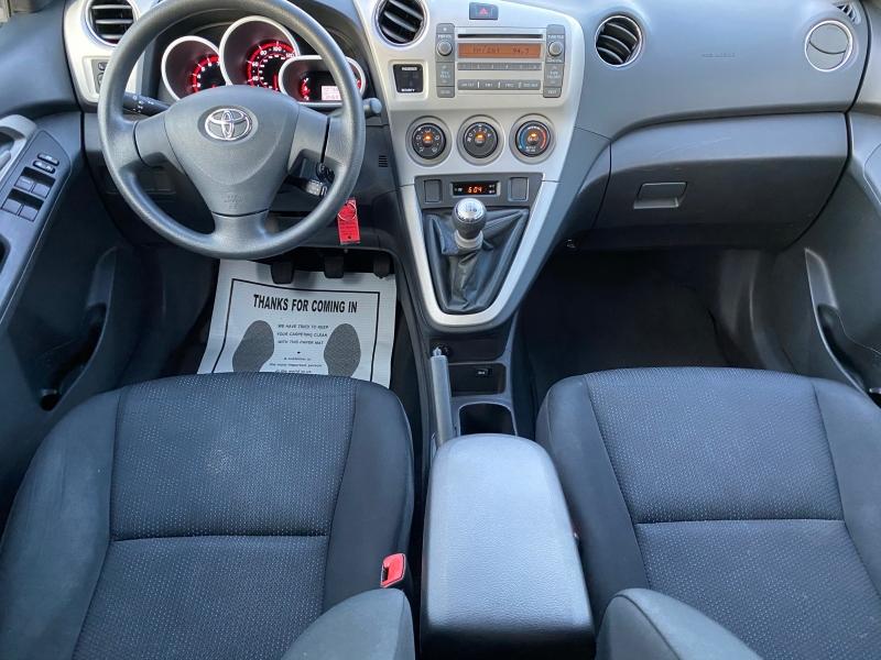 Toyota Matrix 2009 price $5,900