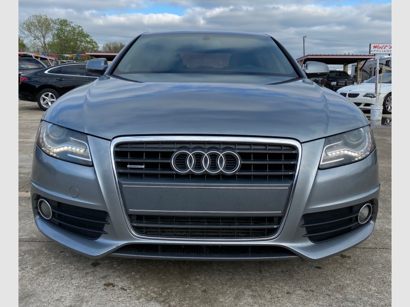 Audi A4 2010 price $3,999