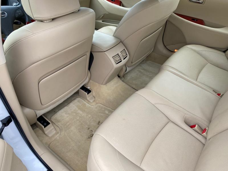 Lexus ES 350 2008 price $5,999