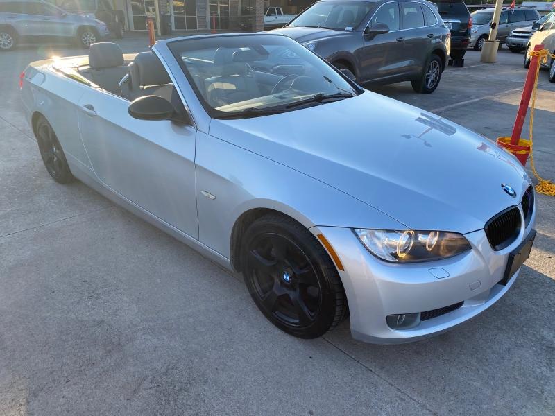 BMW 3-Series 2008 price $8,900