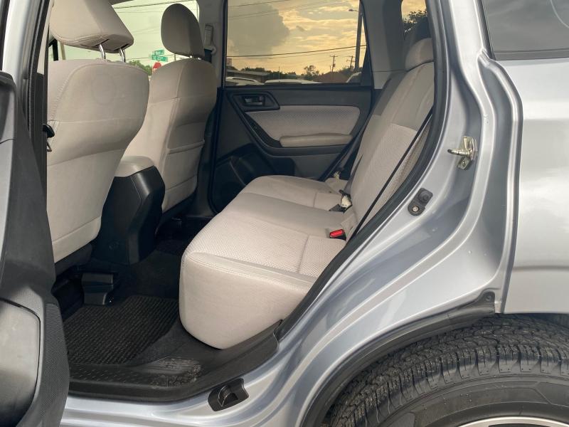 Subaru Forester 2017 price $8,900