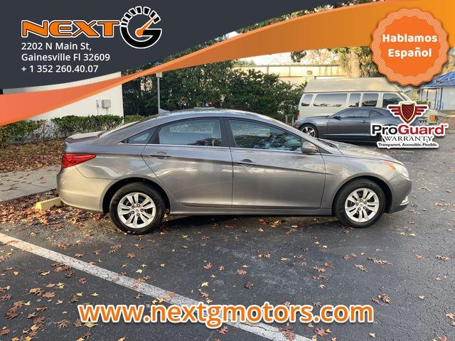 Hyundai Sonata 2011 price $6,950