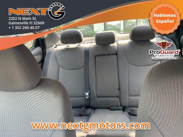 Hyundai Elantra 2014 price $7,399