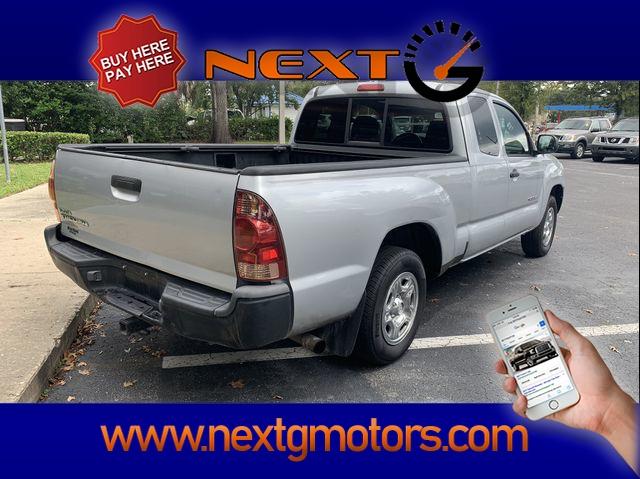 Toyota Tacoma Access Cab 2007 price $8,950
