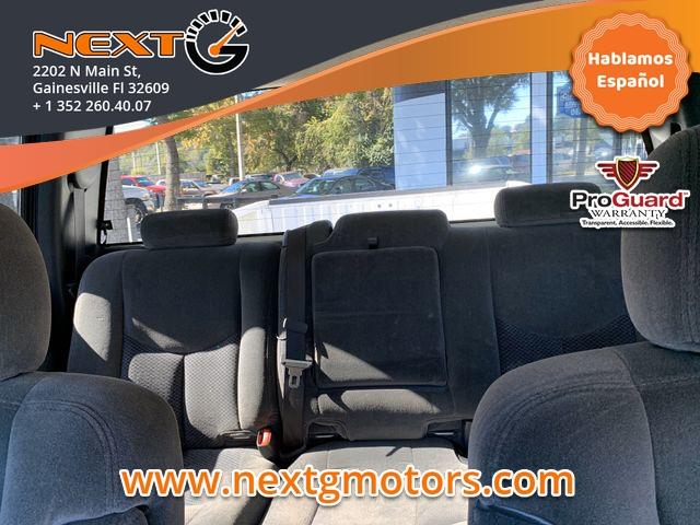 Chevrolet Silverado (Classic) 2500 HD Crew Cab 2007 price $11,995