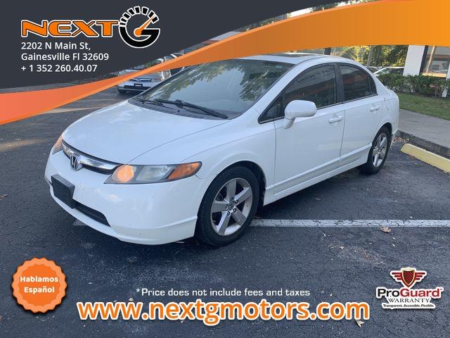 Honda Civic 2006 price $4,000