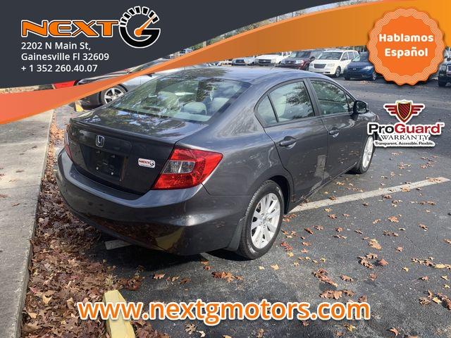 Honda Civic 2012 price $6,499
