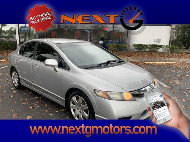 Honda Civic 2011 price $5,995