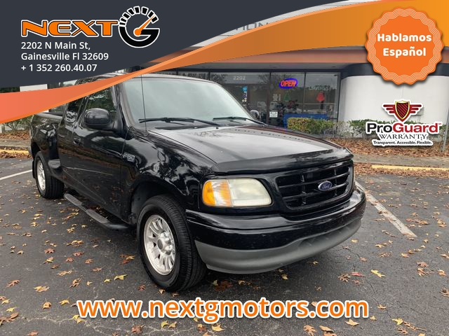 Ford F150 Super Cab 2003 price $5,999