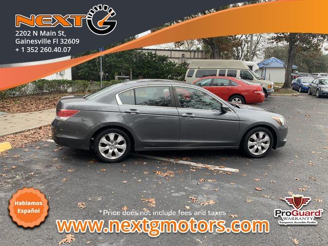 Honda Accord 2008 price $6,999